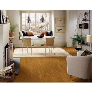Illusions Laminate 17.65 Square Feet per Case Flooring Pack