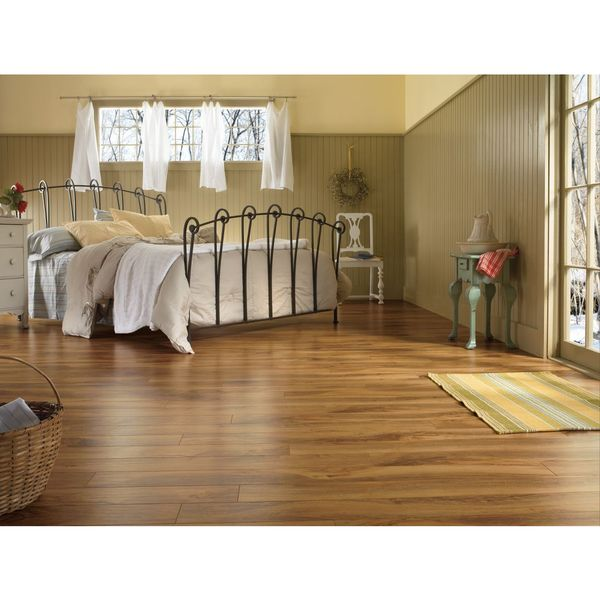 Armstrong Flooring Options: Shop Armstrong Exotics Laminate Flooring Pack (13.06