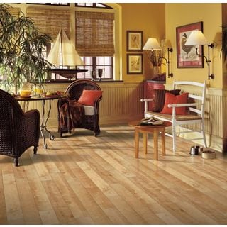 Armstrong Exotics Laminate Flooring Pack (13.06 Square Feet Per Case Pack)