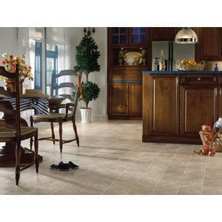 Castilian Block Laminate 21.15 Square Feet per Case Flooring Pack