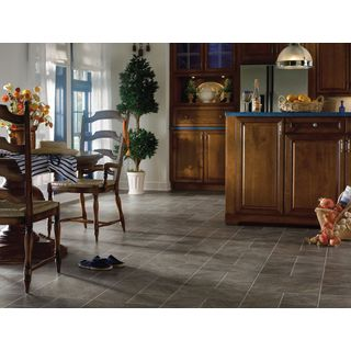 Armstrong Carmona Stone Laminate 21.15-square-foot Flooring Pack