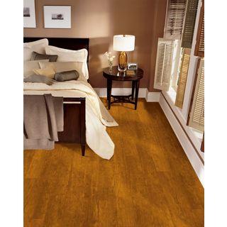 Grand Illusions Laminate 13.05 Square Feet per Case Pack Flooring Pack