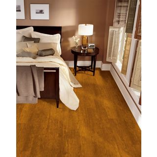 Grand Illusions Laminate 13.05 Square Feet per Case Pack Flooring Pack