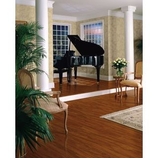Armstrong Grand Illusions 13.05-square-foot Laminate Flooring Pack