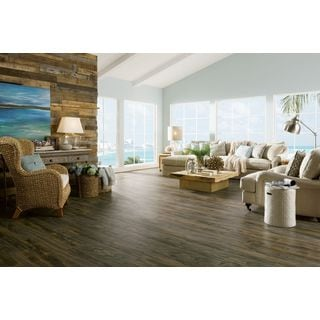 Armstrong Coastal Living Patina Laminate Flooring Pack (15.14 Square Feet per Case Pack)