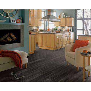 Armstrong Premium Lustre Laminate Flooring Pack (13.05 Square Foot Per Case)