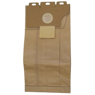 Vacuum Cleaner Bags for BGUPRO12T (Pack of 10)