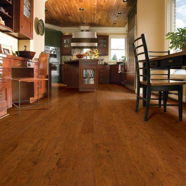 Laminate Wood Flooring Price Per Square Foot: Shop Premium Lustre Laminate 13.05 Square Feet Per Case