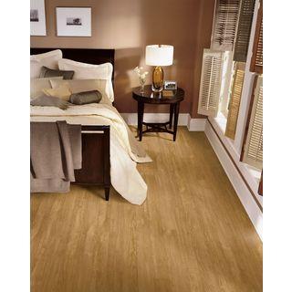 Armstrong Premium Lustre Laminate Flooring (13.05-square Feet Per Case)
