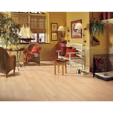 Armstrong Premium Lustre Laminate Flooring Pack (13.05 Square Feet per Case Pack)