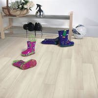 Armstrong premium lustre laminate flooring pack for Armstrong homes price per square foot