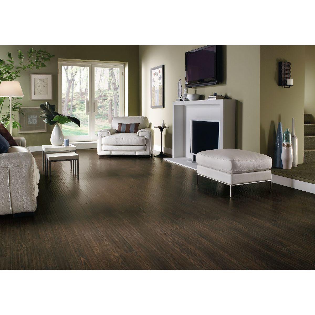 Armstrong Rustics Premium Laminate 14.01 Square Feet per ...