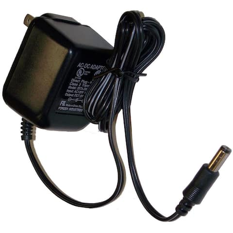 Bissell Commercial Battery Charger for BG9100NM Rechargable Sweeper