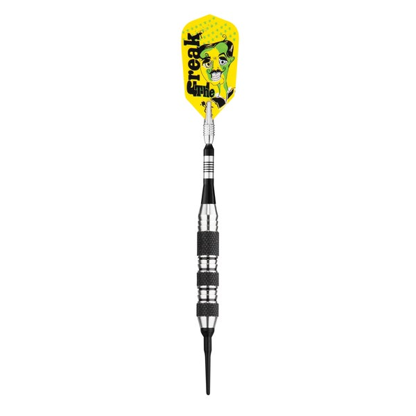 Viper The Freak Plastic Soft-tip Darts