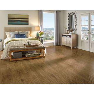 Armstrong Rustics Premium Laminate Flooring Pack (14.01 Square Feet Per Case Pack)