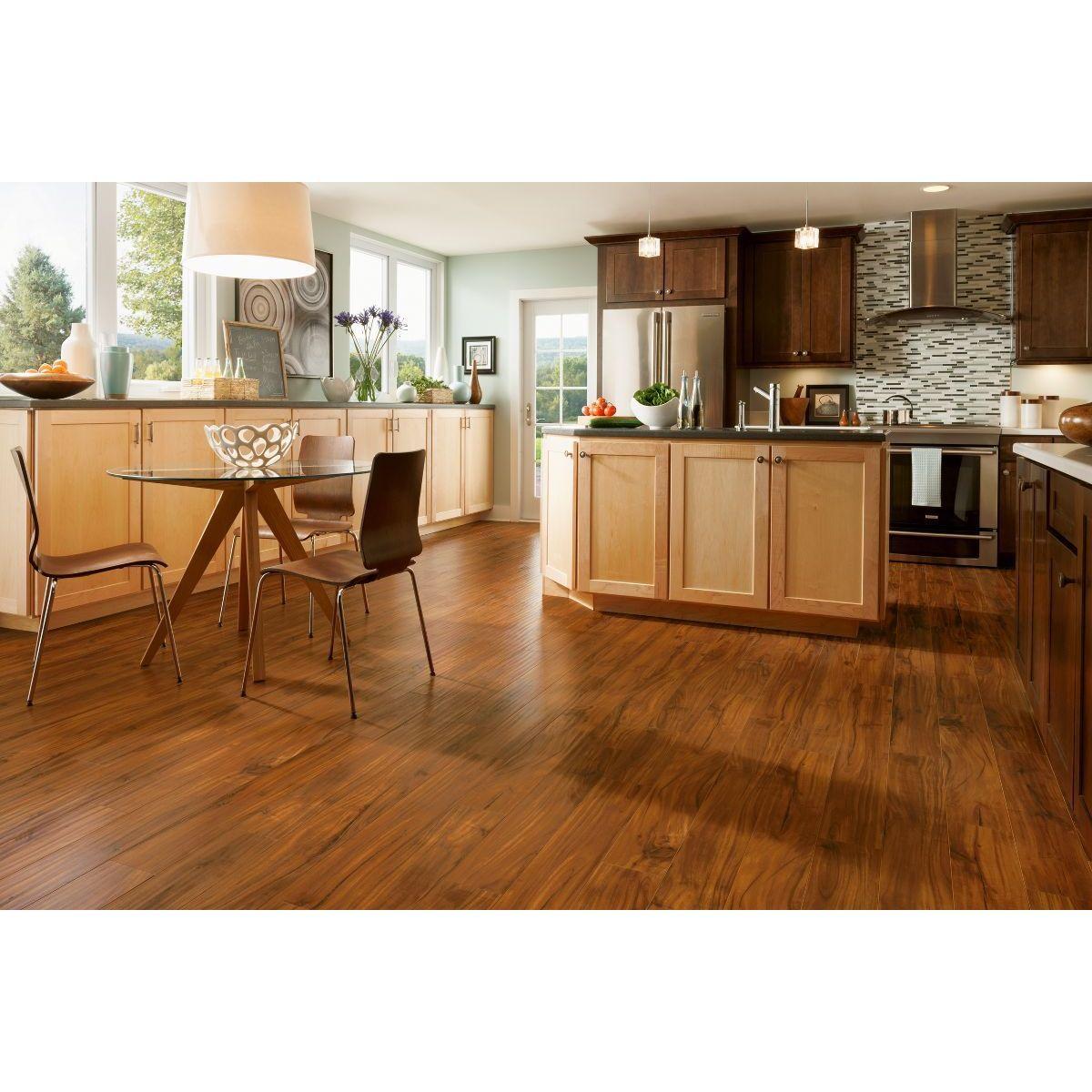 Armstrong Rustics Premium Laminate Flooring Pack (14.76 s...