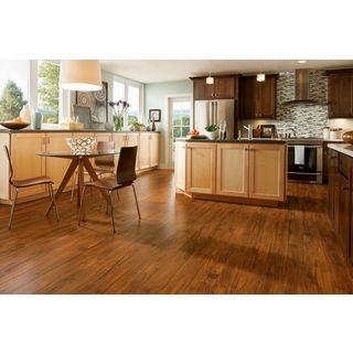 Rustics Premium Laminate Flooring Pack (14.76 square feet per case pack)