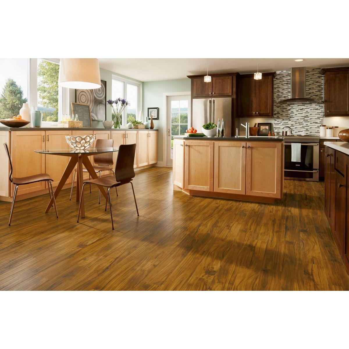 Armstrong Rustics Premium Laminate 14.76 Square Feet per ...