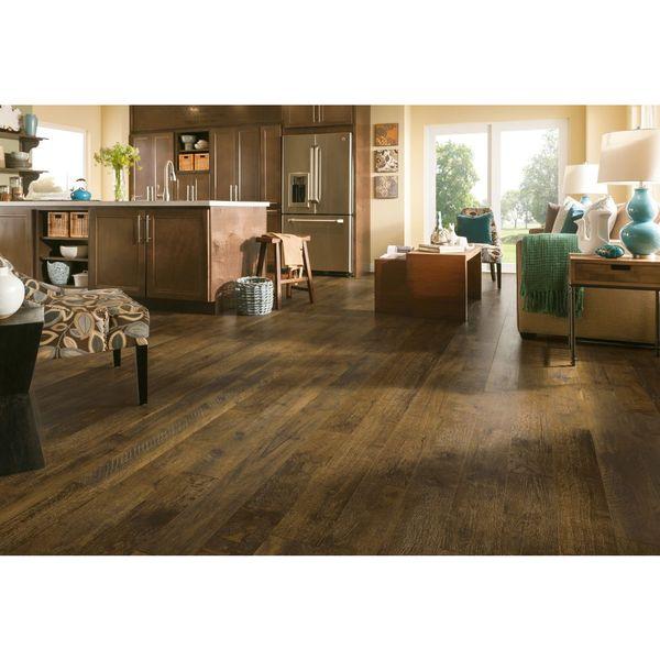 Armstrong rustics premium laminate flooring pack for Sq ft prezzo per costruire casa