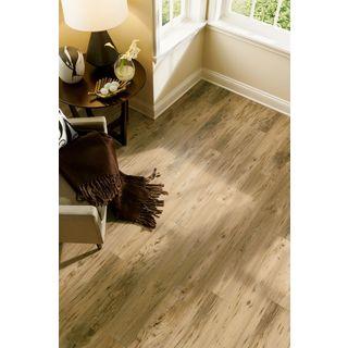 Rustics Premium Laminate 15.11 Square Feet per Case Flooring Pack