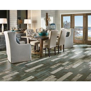 Armstrong Architectural Remnants Laminate Flooring Pack