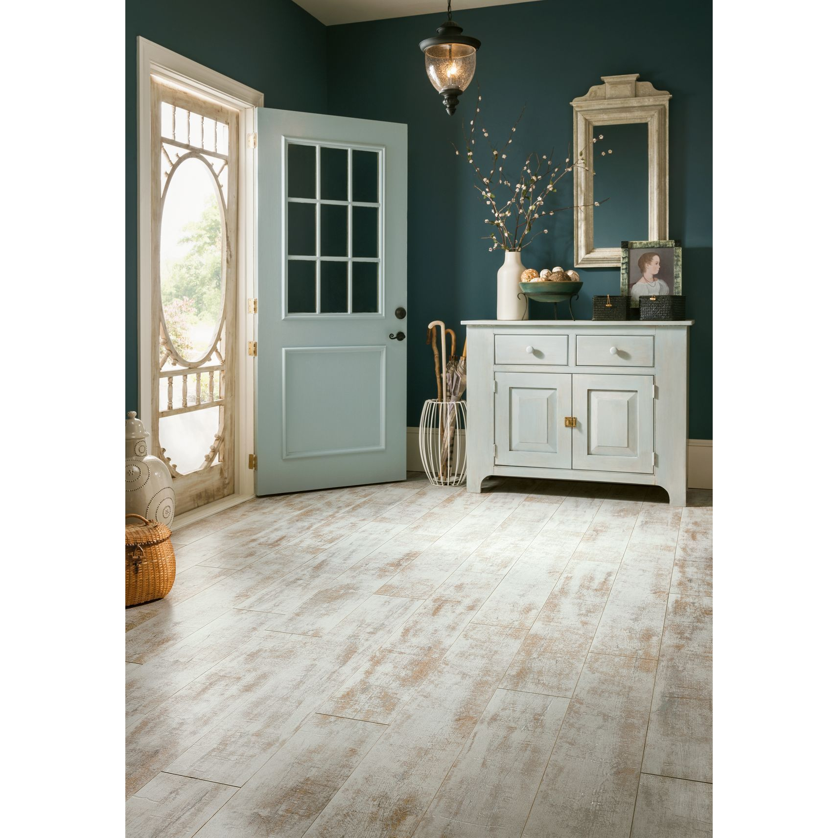 Armstrong Architectural Remnants Laminate 15.14 Square Fe...