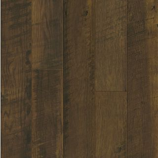 Armstrong Architectural Remnants Brown Faux Wood Laminate Flooring (13.07 Square Feet Per Case Pack)