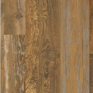 Architectural Remnants Laminate Flooring Pack (22.28 Square Feet per Case)