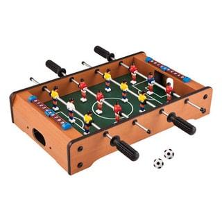 Mainstreet Classics Wood Table-top Foosball Table
