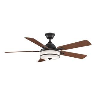 Fanimation Stafford 52-inch Ceiling Fan with Light Kit