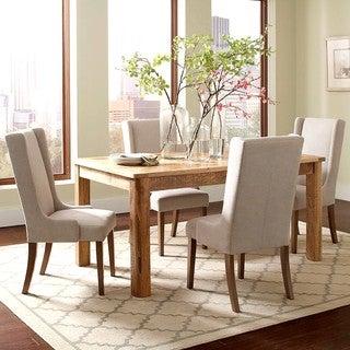 Mid Century Hand Crafted Design Dining Set