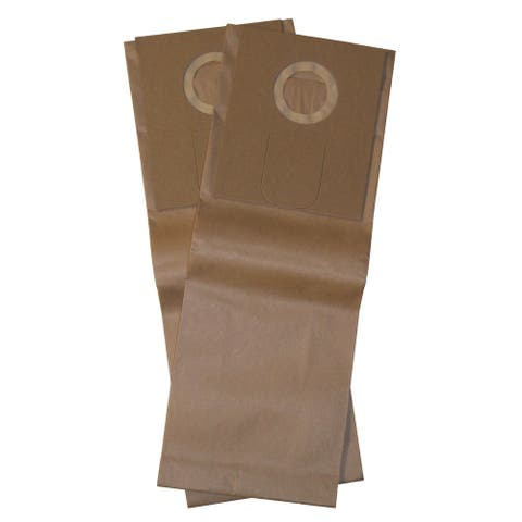 Bissell Commercial Replacement Bags for BGUPRO14T or BGUPRO18T (Pack of 10)
