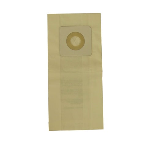Green Paper Vacuum Cleaner Bags (Case of 25)