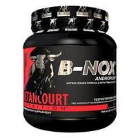 Betancourt Nutrition B-Nox Pre Workout Drink Mix Grape (35 Servings)