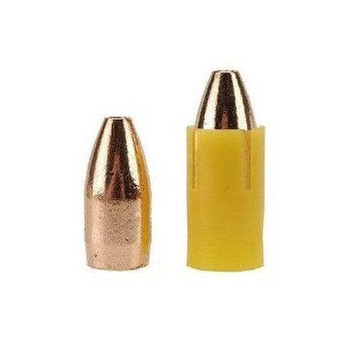 Barnes Bullets Expander MZ Sabots 50 Caliber, 245 Grain, SpitFire, Per 24