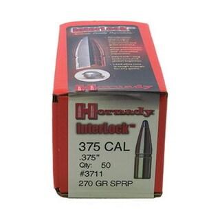 Hornady 375 Caliber Bullets 375 270 GR SP-RP (Per 50)