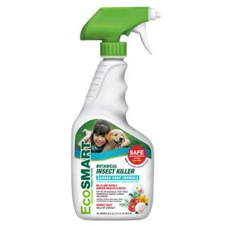 EcoSMART 20-ounce Organic Houseplants and Herbs Botanical Insect Killer