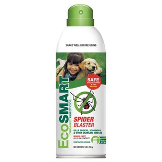 Ecosmart 9-ounce Organic Spider Blaster