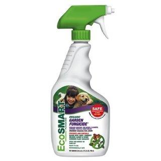 EcoSmart Organic 24-ounce Garden Fungicide