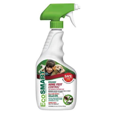 EcoSMART Organic Home Pest Control, 24-Ounce