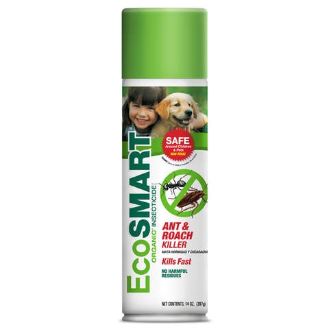 Kittrich EcoSMART 14-ounce Organic Ant and Roach Killer