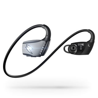 Wireless Bluetooth 4.1 Headphone with Hands-free Calling, for Running Gym Exercise with Built-in Microphone