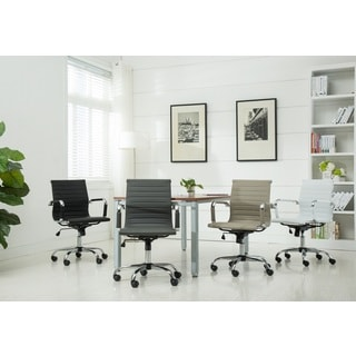 white office & conference room chairs - shop the best deals for