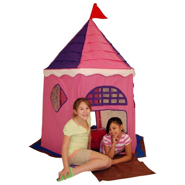 Bazoongi Special Edition Fairy Princess Castle