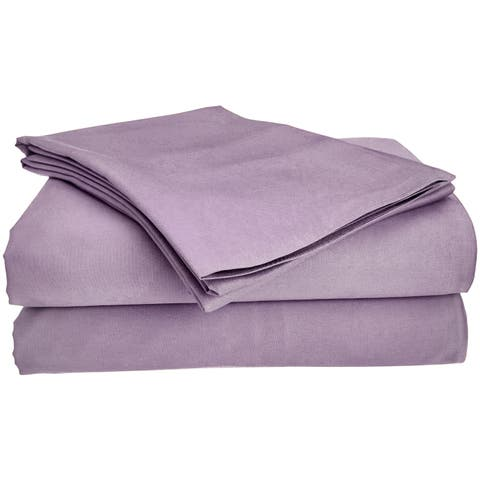 Rayon From Bamboo Pillowcases (Set of 2)