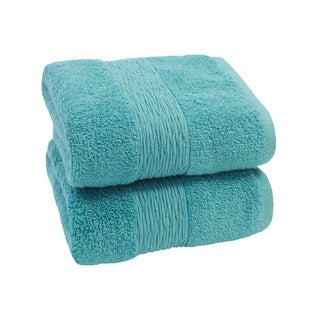Signature Collection Ringspun Washcloth (set of 2) from Jessica Simpson