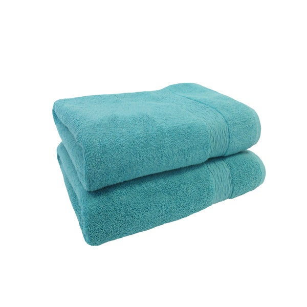 Signature Collection Ringspun Bath Towel (set of 2) from Jessica Simpson