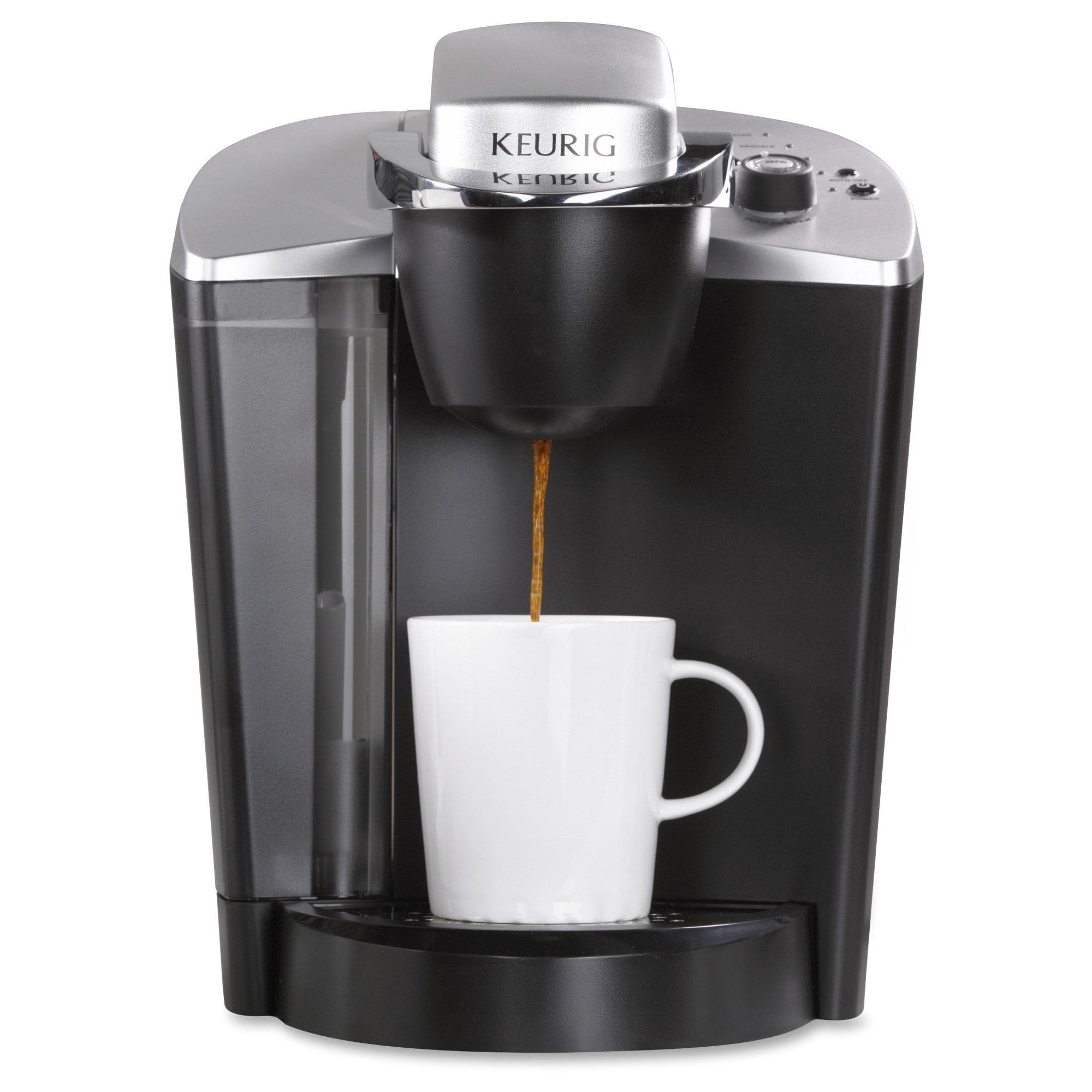 KEURIG B145 OfficePRO Brewing System (B145), Black
