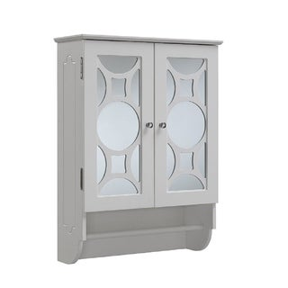 Wall Mounted Cabinet by RunFine Group (23.6 x 32-inch)