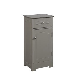"""Superbly 15.75"""" x 32"""" Free Standing Cabinet by RunFine Group"""